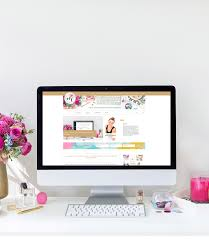 Showit 5 Designs Why I Switched From A Wordpress Website To Showit 5 Megan