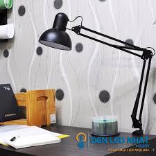Đèn bàn học chống cận Humitsu có kẹp và đế, tốt cho mắt và an toàn cho trẻ  - Dewa.vn | Tín đồ công nghệ thông minh