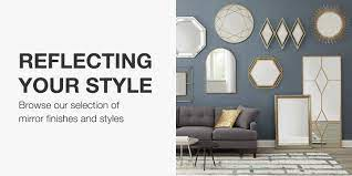 Mirrors - Home Decor - The Home Depot