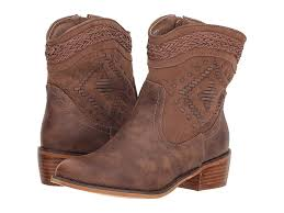 Blazin Roxx Boots Size Chart M F Western Ruth Brown Womens Shoes Complement Your Look