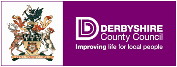Image result for derbyshire county council logo