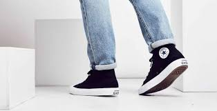 converse high tops white. converse-chuck-ii-black-hi-top-idle-man- converse high tops white
