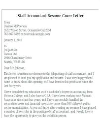 Sample Resume For Staff Accountant Accounting Resume Objectives