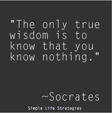 Socrates Quotes Interesting Wisdom From Socrates Inspiring Quotes Simple Life Strategies