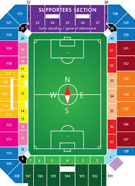 Mad Cow Theatre Seating Chart The Most Amazing Orlando City Stadium Seating Chart
