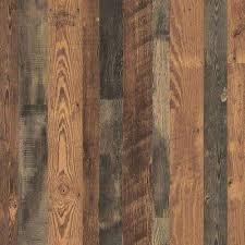 4 ft x 8 ft laminate sheet in antique bourbon pine premium softgrain