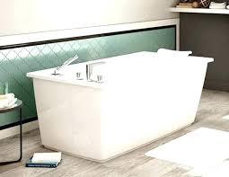 maax soaking tub souvenir f freestanding bathtub jazz tub installation maax tenderness soaking tub
