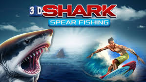 d shark spear fishing hungry sniper world games on the app store screenshots