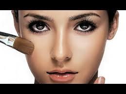 tutorial make up natural untuk kulit sawo matang
