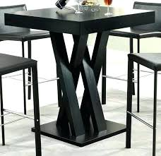 bar height pub table bar height pub table tall small kitchen table for bar height pub
