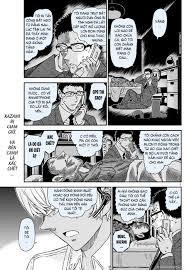 Detective Conan – Thám tử lừng danh Conan - Chương 1051 - Trang trại đáng  sợ - TruyenZ