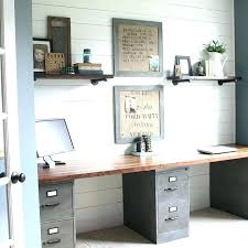Home Office Desk Ideas Cool Design