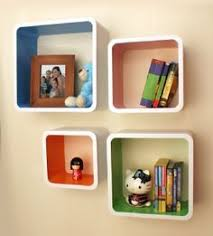 Awesome Cool And Funky Curved Shelves, So Bright And Colourful. Would Really Inject  Some Fun Into A Childu0027s Room And Let You Tidy Away Some Of The Clutter!