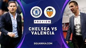 Chelsea vs Valencia preview, predictions & possible XIs for…