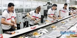 Thu hút lao động ở Quảng Ngãi: Cung chưa gặp cầu - Báo Quảng Ngãi điện tử