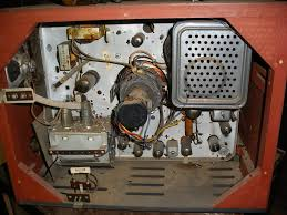 antique radio forums • view topic mid 50 s crosley super v 17 image