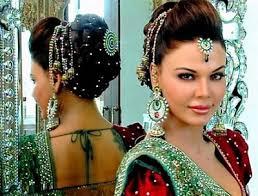 10 indian bridal hairstyles for weddings pinmyhair