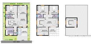30x40 south facing house plans as per vastu