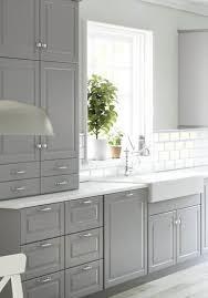 gray kitchen cabinets. gorgeous gray kitchen spaces: http://www.stylemepretty.com/collection cabinets a