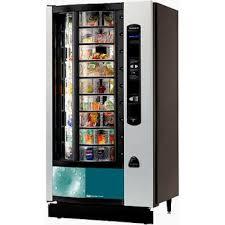 Rotating Vending Machine Gorgeous Crane Shopper 48 Snack Vending Machine