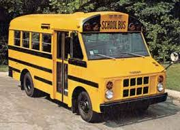 watch more like thomas bus body in the late 1970 s thomas designed a type b school bus body for
