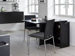 sm101 folding dining table and sm98 dining chair by skovdy