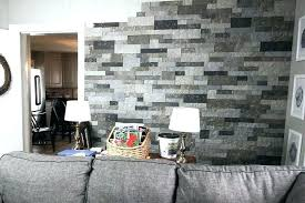stone veneer interior walls air faux stone veneer interior wall how to install stacked stone veneer