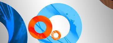 Circle Website Design Circles In Website Design Designcontest