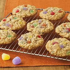 Molasses oatmeal cookies, molasses oatmeal cookies, best: Oatmeal Molasses Cookies Recipe Myrecipes