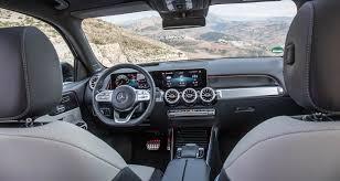 Noch im herbst 2019 kommt der mercedes glb auf den markt. Erster Test Mercedes Glb Alles Auto