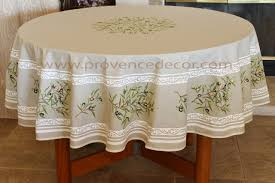 petite olive taupe petite olive taupe round rectangle cotton french provence tablecloths french country table decor home decor gifts matching napkins