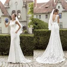 the 25 best ivory lace wedding dress ideas