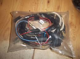 tr wiring loom tr image wiring diagram triumph t100 t120 tr6 main wiring loom harness 1969 70 1061 on tr6 wiring loom