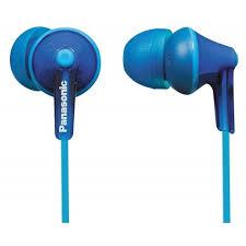 <b>Panasonic RPHJE125EA</b> In <b>Ear Headphones</b>