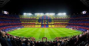 Things to do in barcelona, spain: Book Your Tickets For Home Games Of The Fc Barcelona