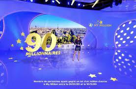 Résultat EuroMillions : Le tirage du vendredi 13 novembre 2020 (TF1)