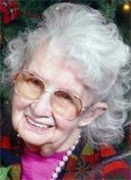 Alice Scribner 1918 - 2014 - Obituary