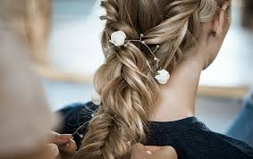The 5 Top Wedding Hairstyles For 2018 Notinose