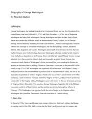 comparative politics study resources 6 pages biography of george washington essay