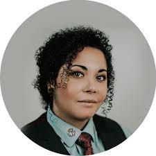 Dianna Cordero   Author   Therapist of Color Collaborative