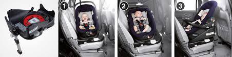 Matrix Light 2 The Only Lie Flat Car Seat