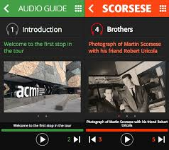 An open source museum audio guide – ACMI LABS