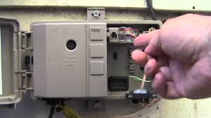 telephone problems with att, verizon& comcast youtube Verizon Nid Box Wiring Att Nid Wiring Diagram #31
