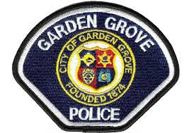 garden grove pd calif