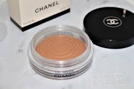 chanel les beiges healthy glow bronzing