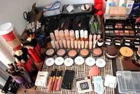 professional makeup artist kits