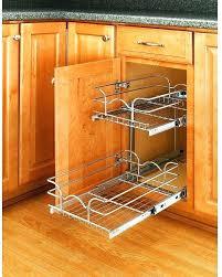 sliding kitchen cabinet shelves large size of kitchen kitchen cabinet organizers kitchen storage accessories cabinet organization