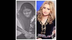مي العيدان تصرح عن قرابتها للفنانة عودة المهنا - YouTube