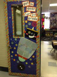 Open classroom door Door Into Classroom Door Robot Theme Robot Classroom 2nd Grade Williams Magazine Williams College Classroom Door Robot Theme Robot Classroom 2nd Grade Robot