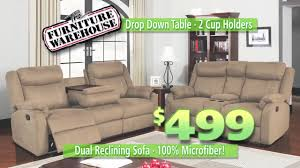 The Furniture Warehouse Spring Clearance